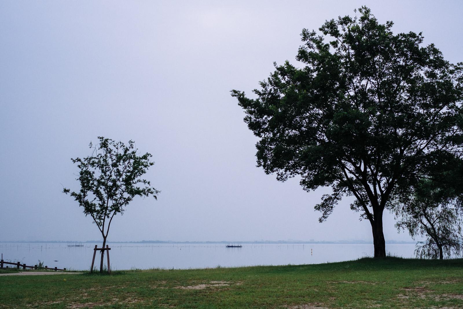 LAKE BIWA #122
