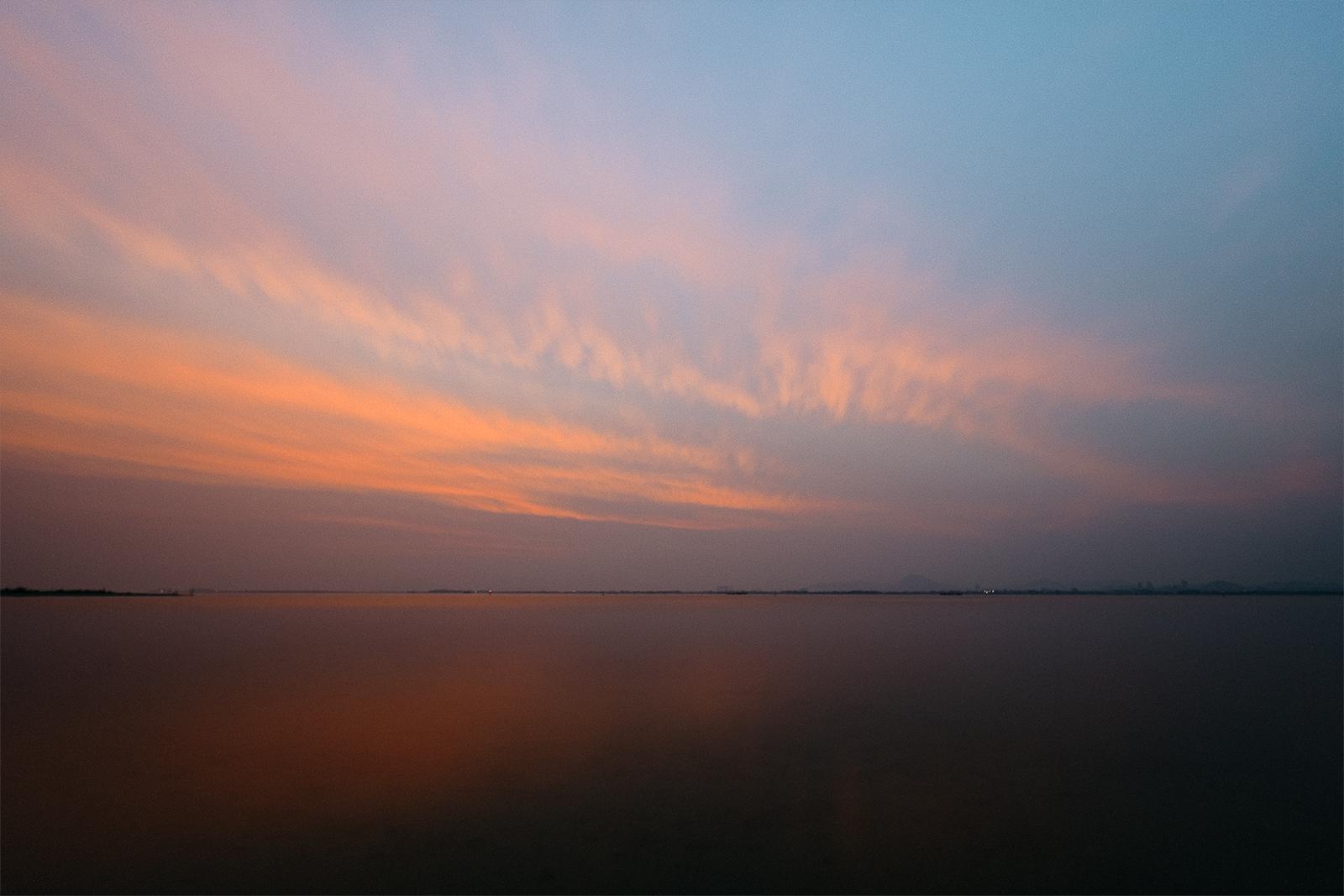 LAKE BIWA #132